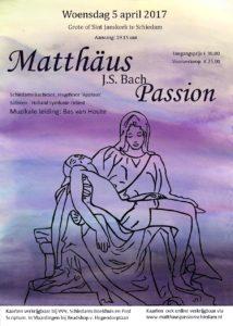 Stichting Matthäus Passion Schiedam